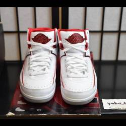 2008 air jordan retro 2 chicag...