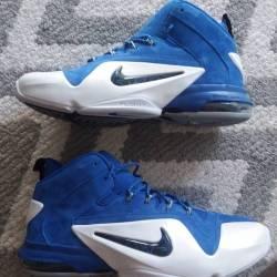 Nike air penny 6 royal