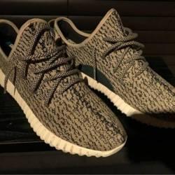 Adidas yeezy boost 350 turtle ...