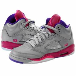 Air jordan 5 retro gs 440892-009