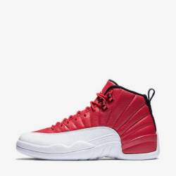 Air jordan 12 gym red alternat...