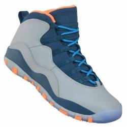 "Air jordan 10 retro (gs) ""bobc..."