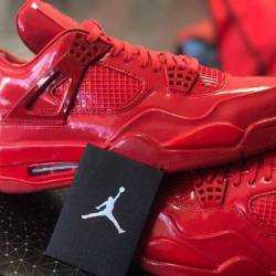 Nike air jordan retro 11lab4 u...