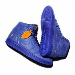 Air jordan 1 gatorade rush violet