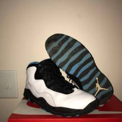 Powder blue retro 10