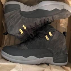 Jordan cool grey