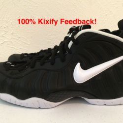 brand new 39deb 93e44 BUY Nike Air Foamposite Pro Dr.Doom | Kixify Marketplace