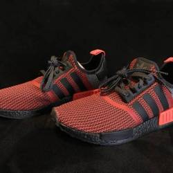 Men's adidas nmd knit circa ...