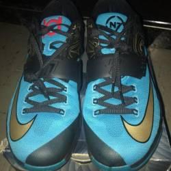 "Nike kd 7 ""n7"" size 12"