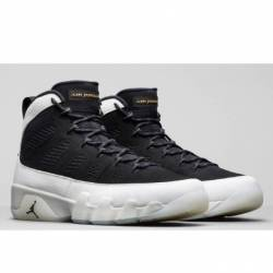 Air jordan 9 retro los angeles...