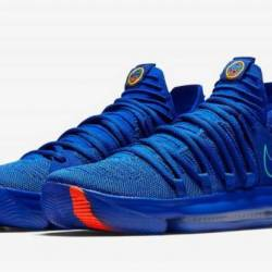 Nike kd 10 city edition racer ...