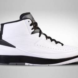 Air jordan 2 wing it poster wh...