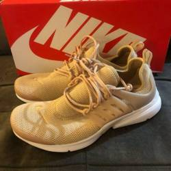 Nike air presto linen