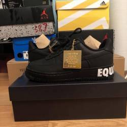 Nike equality air force 1s mar...