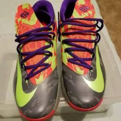 Nike kd6 nerf energy
