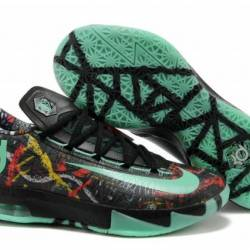 Nike kd 6 all star gumbo league