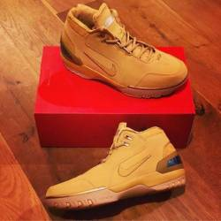 Lebron zoom revolution wheat