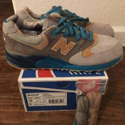New balance 999 concepts