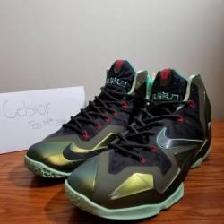 Nike lebron 11 - kings pride