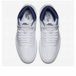 Metallic blue 1s