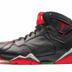 Nike air jordan 7 retro marvin...