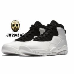 Nike air jordan x (10) retro i...