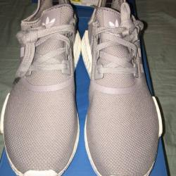 New adidas nmd r1 og grey 10.5...