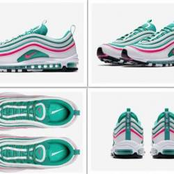 Nike air max 97 south beach