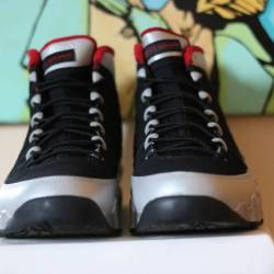 2012 jordan retro 9 johnny kil...