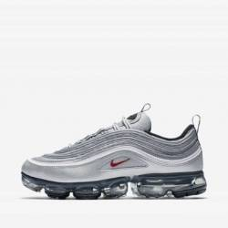Nike air vapormax 97 silver bu...