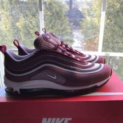 Airmax 97 ul' 17 team red