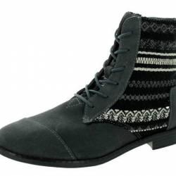 Toms women's alpa boot boot