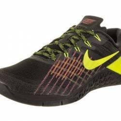 Nike men's metcon 3 black/volt...