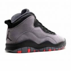 Retro jordan 10 cool grey
