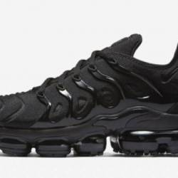 Nike air vapormax plus black 9...