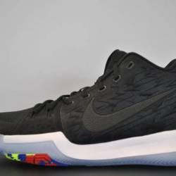 "Nike kyrie 3 ""black & multicol..."