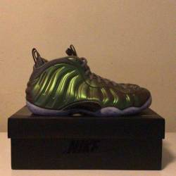 W air foamposites one