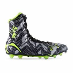 Under armour highlight mc foot...