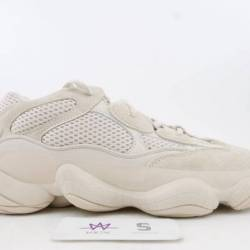 Yeezy 500 blush sz 11 db2908 n...