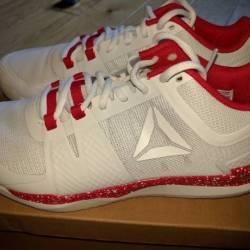Reebok jj watt 1 training shoe...