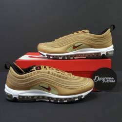 Nike air max 97 og qs metallic...