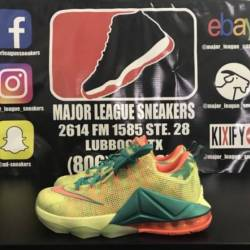 Nike lebron 12 low lebronold p...