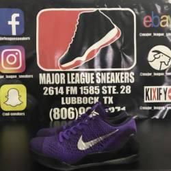 Nike kobe 9 elite low michael ...