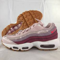 Nike wmns air max 95 barely ro...