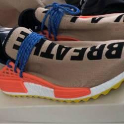 Adidas x pharell human race
