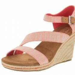 Toms women's clarissa sandal