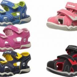 Kids sandals timberland boys g...