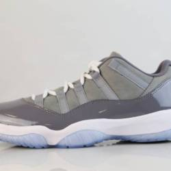 Nike air jordan retro 11 low c...