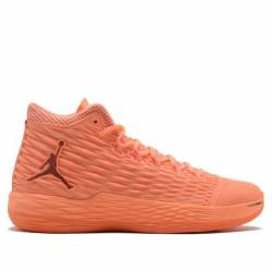 Jordan melo m13 energy orange ...