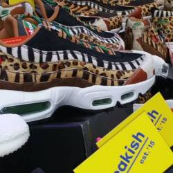 Air max 95 - animal pack 2.0 -...
